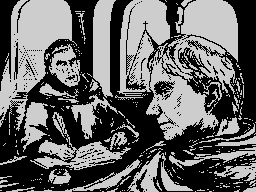 Cadfael. Limit of Faith.