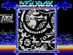 Dziurak Deluxe ingame7