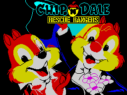 Chip&Dale