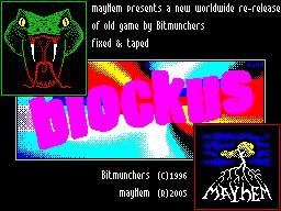 Blockus (re-release)