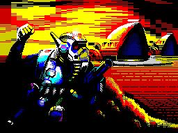 Mercenary 3: The Melange Defender