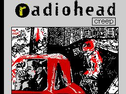 Radiohead — Creep