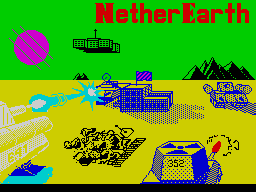Nether Earth
