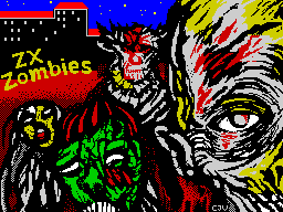 ZX Zombies