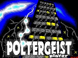 Poltergeist Player 1