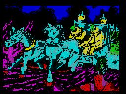 Black Horsemen