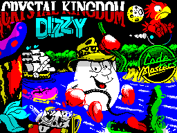 Crystal Kingdom Dizzy 2009 version