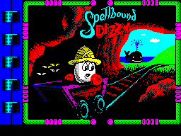 Spellbound Dizzy