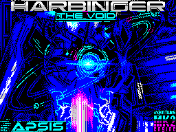 Harbinger. The Void. Side C