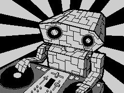 Funky Robot