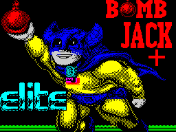Bomb Jack +