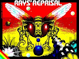 Ray's Reprisal