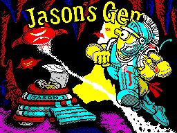 Jason's Gem