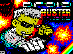 Droid Buster