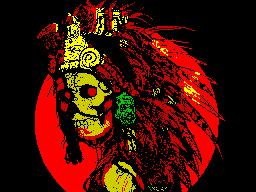 Мёртвый ацтек