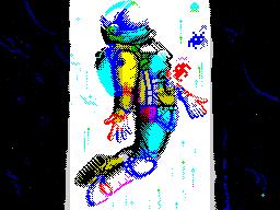 8bit aliens