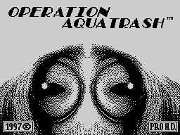 Operation Aquatrash