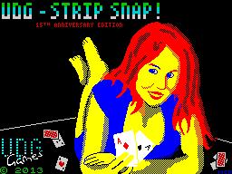UDG Strip Snap: 15th Anniversary Edition
