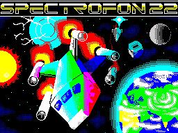 Spectrofon 22