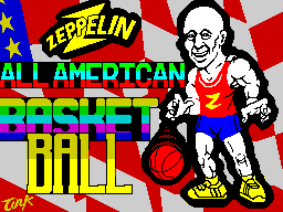 All-American Basketball