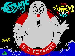 Titanic Blinky