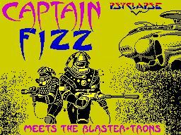 Captain Fizz