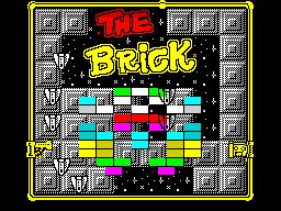 Brick, The