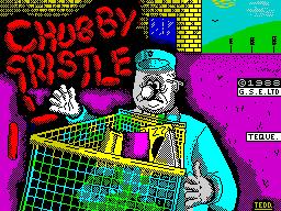 Chubby Gristle