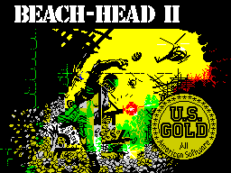 Beach-Head II