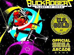 Buck Rogers: Planet of Zoom