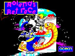 Roland's Rat Race
