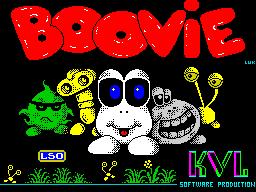 Boovie