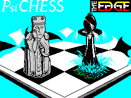 Psi Chess