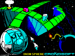 Iron Sphere