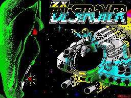 ZX Destroyer