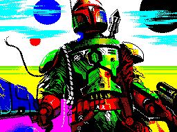 Mercenary 5: Clone Warrior