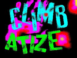 Climbatize