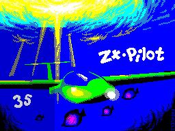 ZX Pilot 35