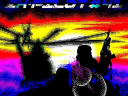 No War! (ZX Pilot 41 edition)
