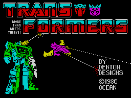 Transformers, The