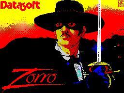 Zorro Ver.1