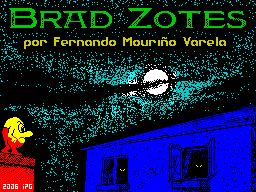 Brad Zotes