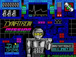 Dynatron Mission