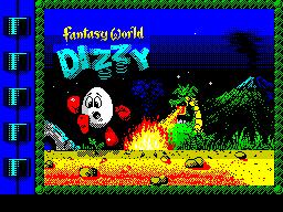 Fantasy World Dizzy