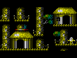 Crystal Kingdom Dizzy in-game 01
