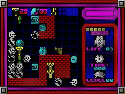 Robo - The Komix Game 2