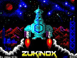 Zukinox