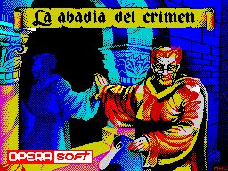 Abadia del Crimen, La