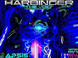 Harbinger. The Void. Side C