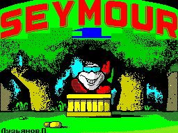 Seymour - Take One!